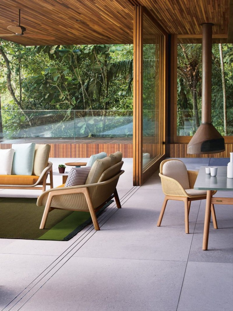 Top 7 Outdoor Projects By Some Of The Best Interior Designers