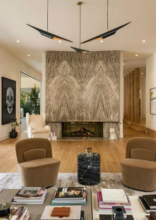 Discover The Top 10 Interior Designers In Los Angeles