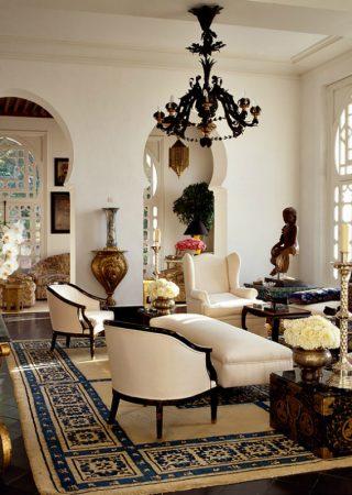 Top Interior Designers: Alberto Pinto