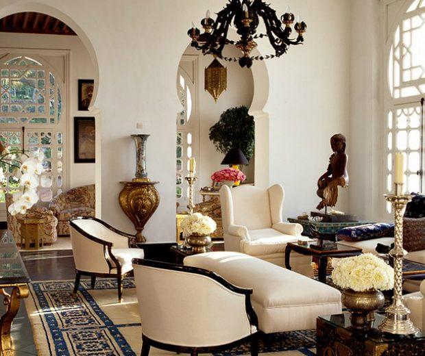 Top Interior Designers Alberto Pinto Coveted Magazine