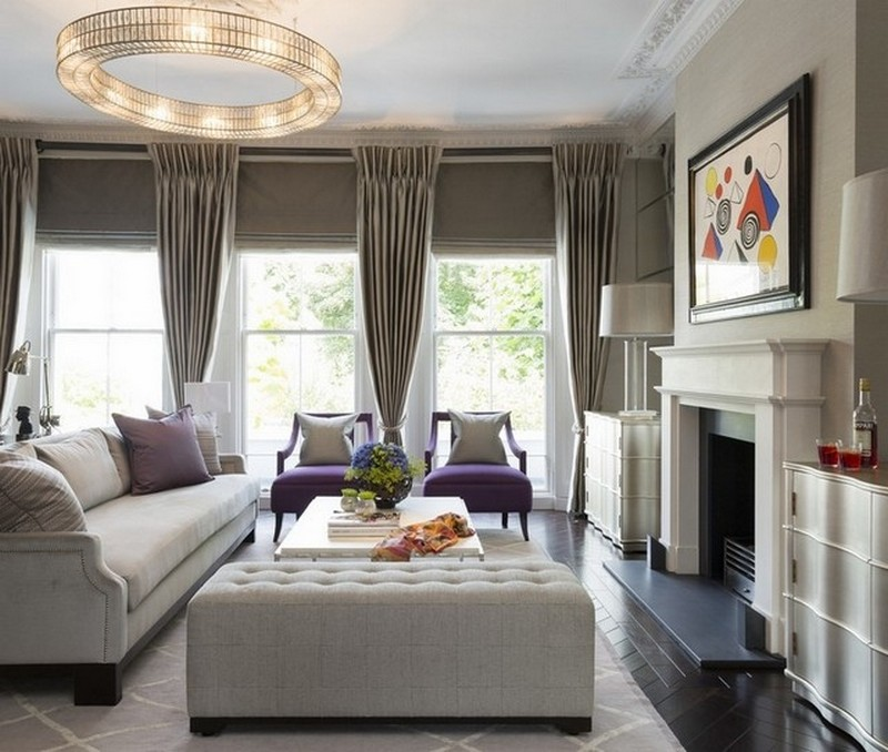 6 Top Interior Designers From London That Will Blow You Away
