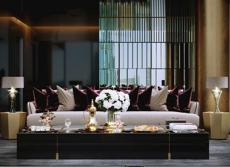 CovetED's Exclusive Interview With Interior Designer Celia Sawyer