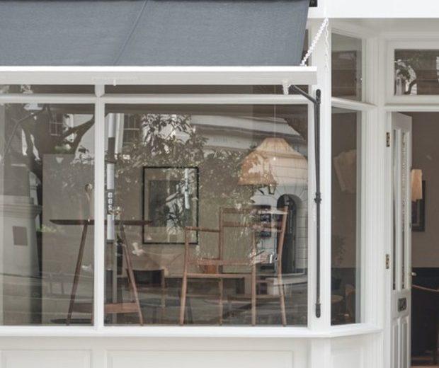 Let's take a little peek inside Pinch's new Flagship Store in London