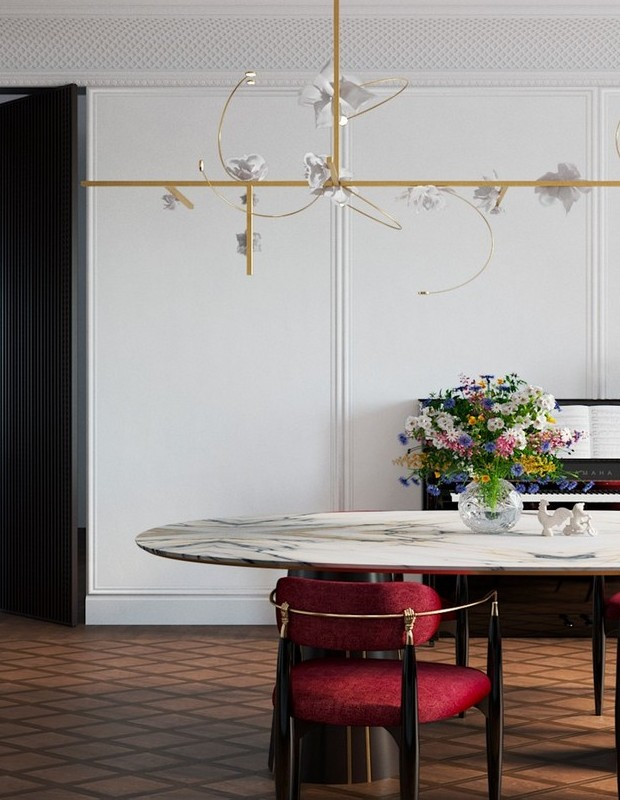 Know the work of 10 top amazing Russian Interior Designers
