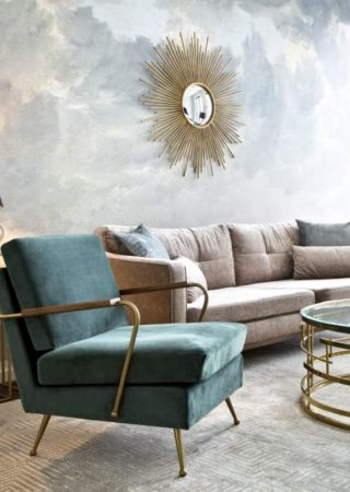 Have a look at 6 amazing top interior design talents from Brazil