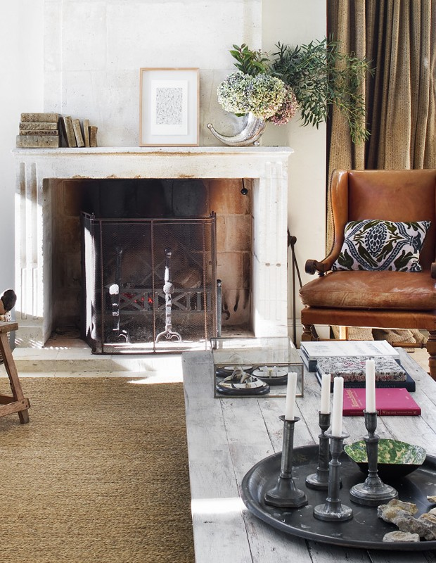 Check out the work of 10 top interior designers from Spain