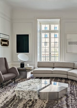 Feel inspired by some amazing Portuguese Interior Designers