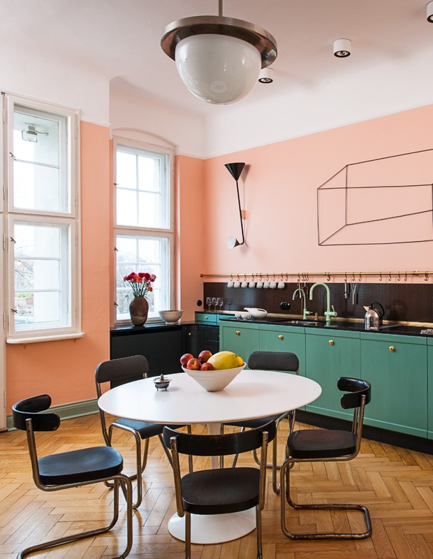 Inspire yourself with the work of 20 Best Interior Designers in Berlin