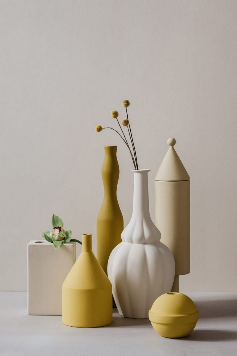 Interior Design Trends How To Add Ceramics Into Your Decor