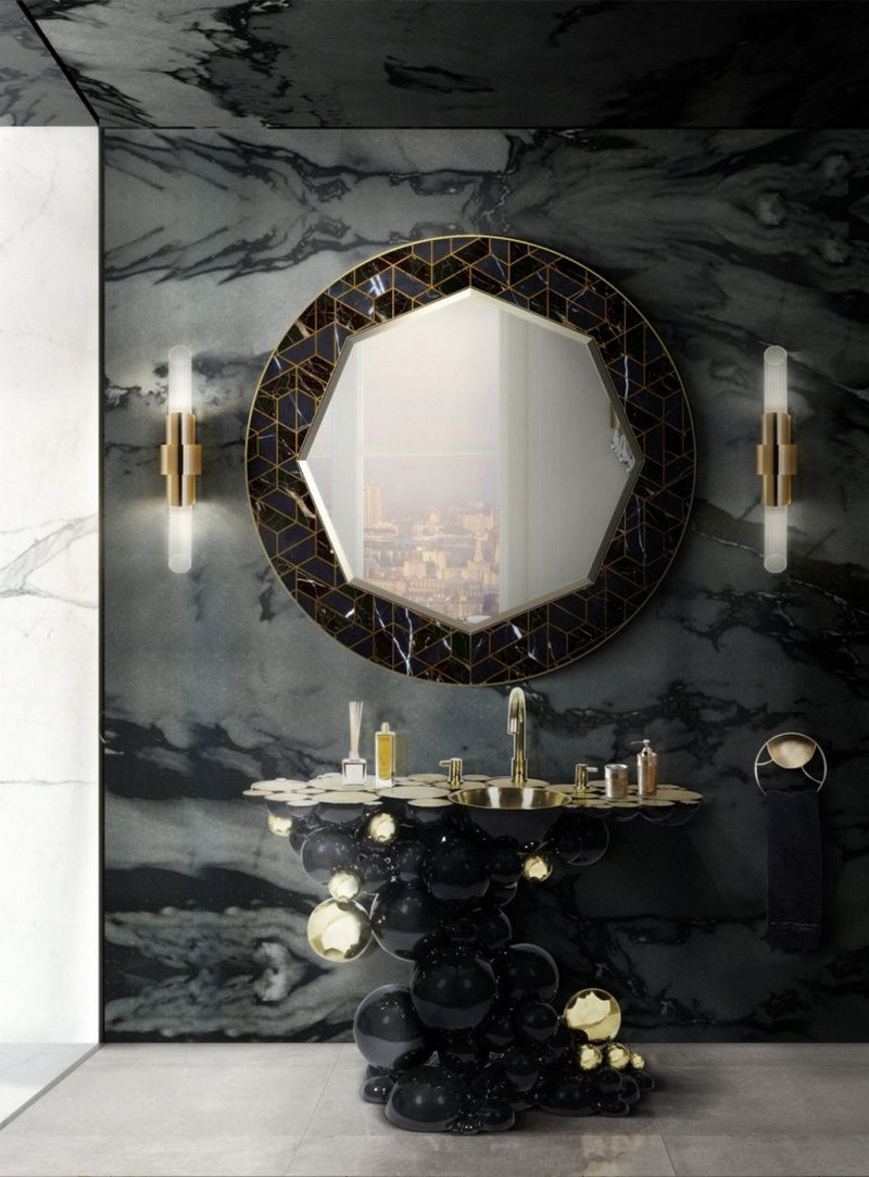 Interior Design Trends How To Use Marble In Your Home Decor