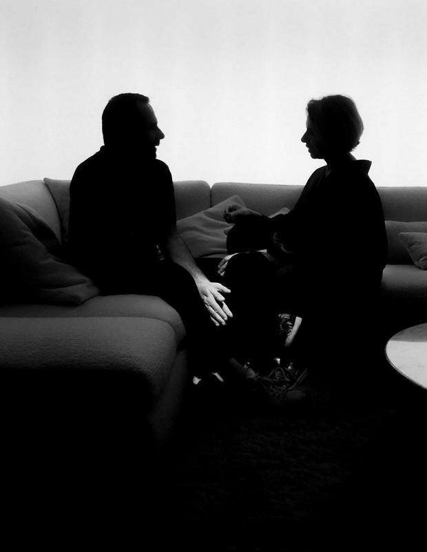 Ludovica+Roberto Palomba the Golden Couple of Italian Design