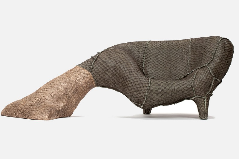 This Campana Brothers' bronze collection is inspired by Noah's Ark_5