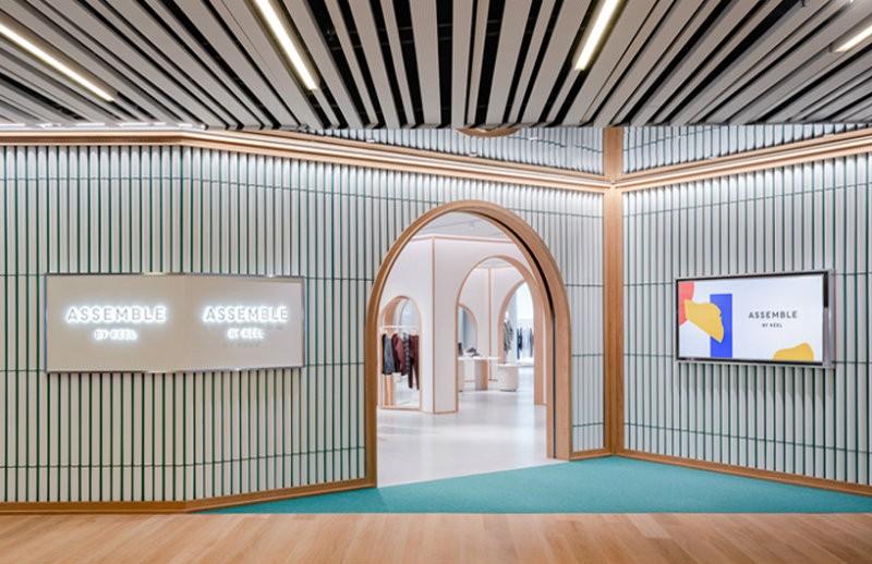 Discover The Award-Winning Interior Design Firm Kokaistudios