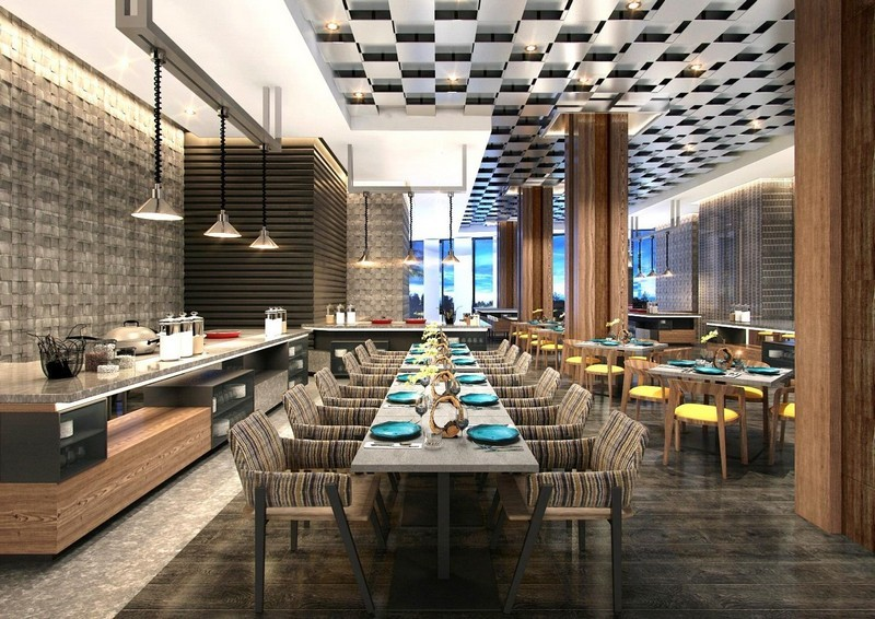 JPA Design Is Revolutionizing Hospitality Interior Design