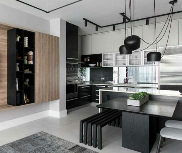 Khadine Schultz a Perfect Combo of Architecture and Interior Design