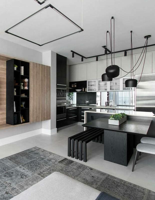 Khadine Schultz a Perfect Combo of Architecture and Interior Design