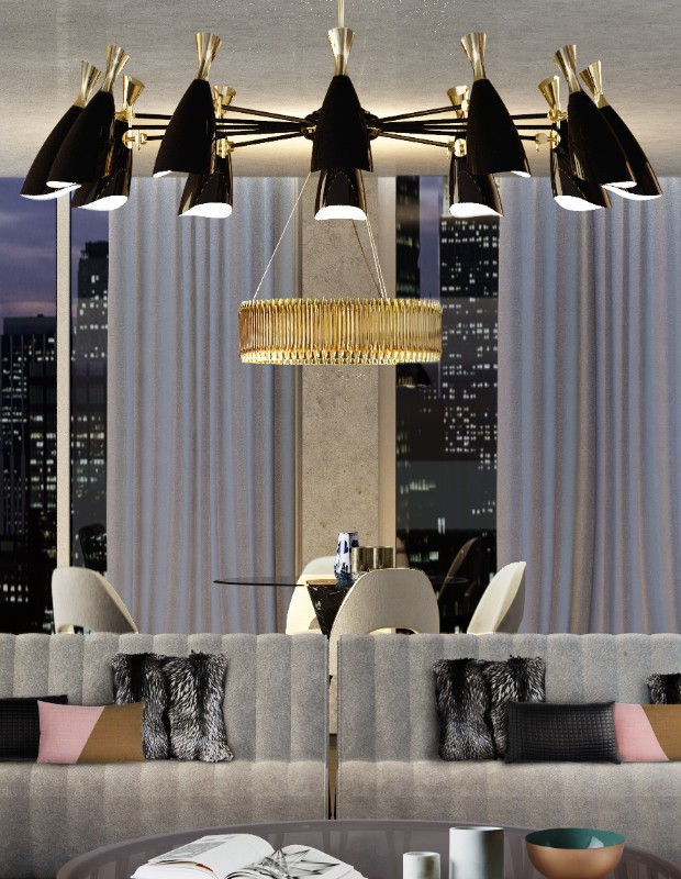 Living Room Inspirations Learn how to properly Light up any Room_6