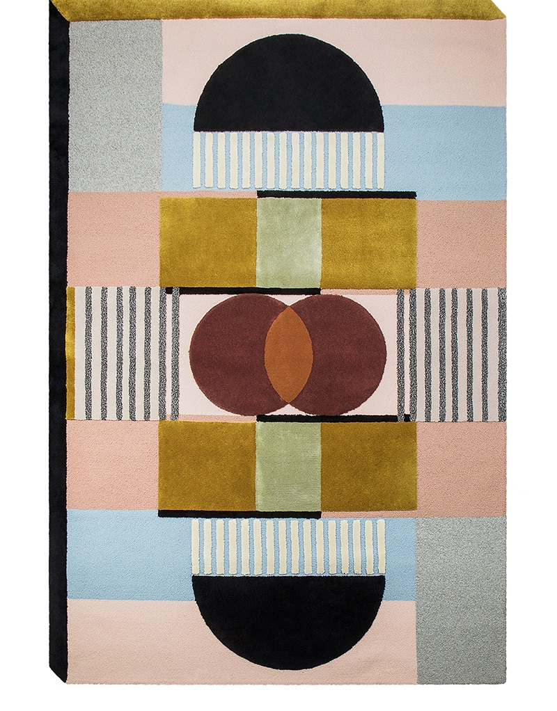 5 Modern Rugs To Revamp Your Bedroom With A Twist 2