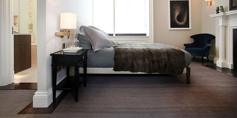5 Modern Rugs To Revamp Your Bedroom With A Twist 4