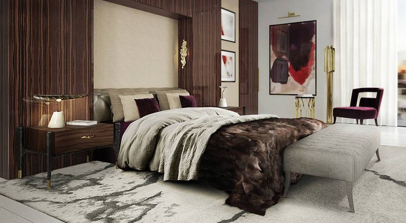 5 Modern Rugs To Revamp Your Bedroom With A Twist 5