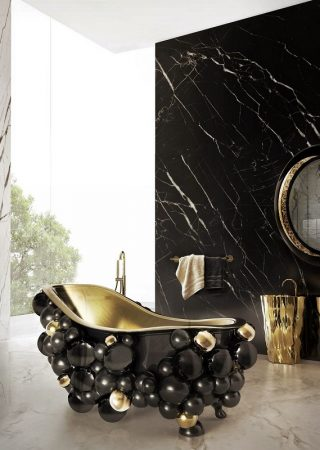6 Luxury Bathroom Decor Ideas You Will Need For 2020 0