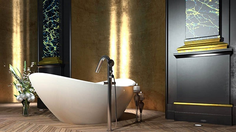 6 Luxury Bathroom Decor Ideas You Will Need For 2020 2