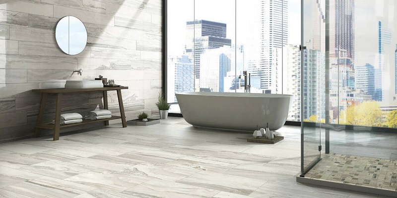 6 Luxury Bathroom Decor Ideas You Will Need For 2020 3