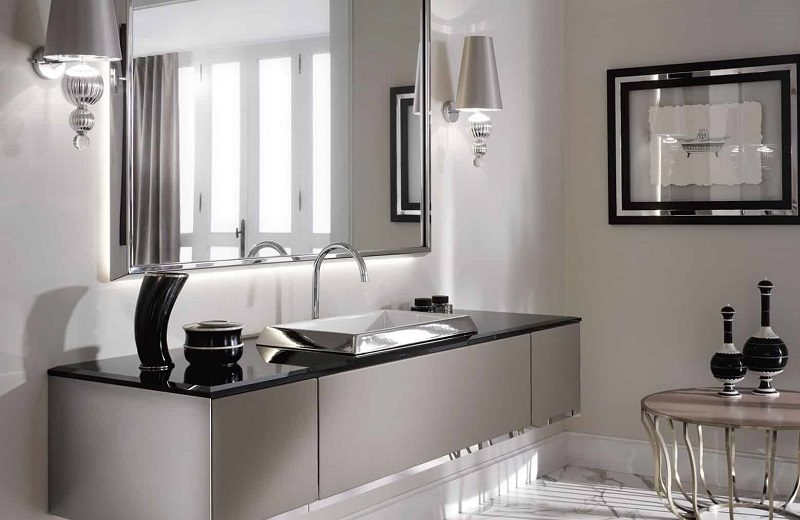6 Luxury Bathroom Decor Ideas You Will Need For 2020 4