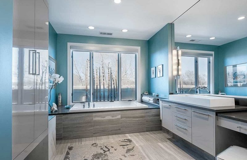 6 Luxury Bathroom Decor Ideas You Will Need For 2020 5