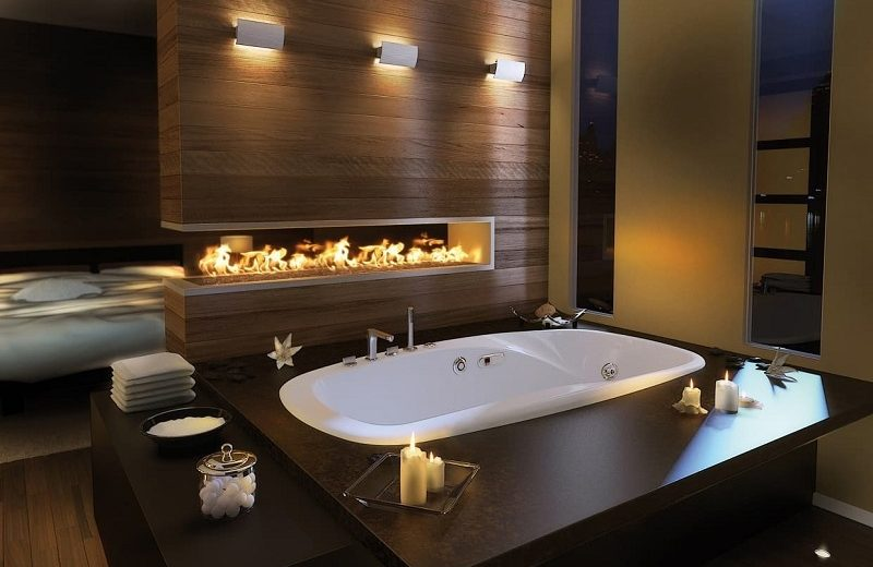 6 Luxury Bathroom Decor Ideas You Will Need For 2020 6