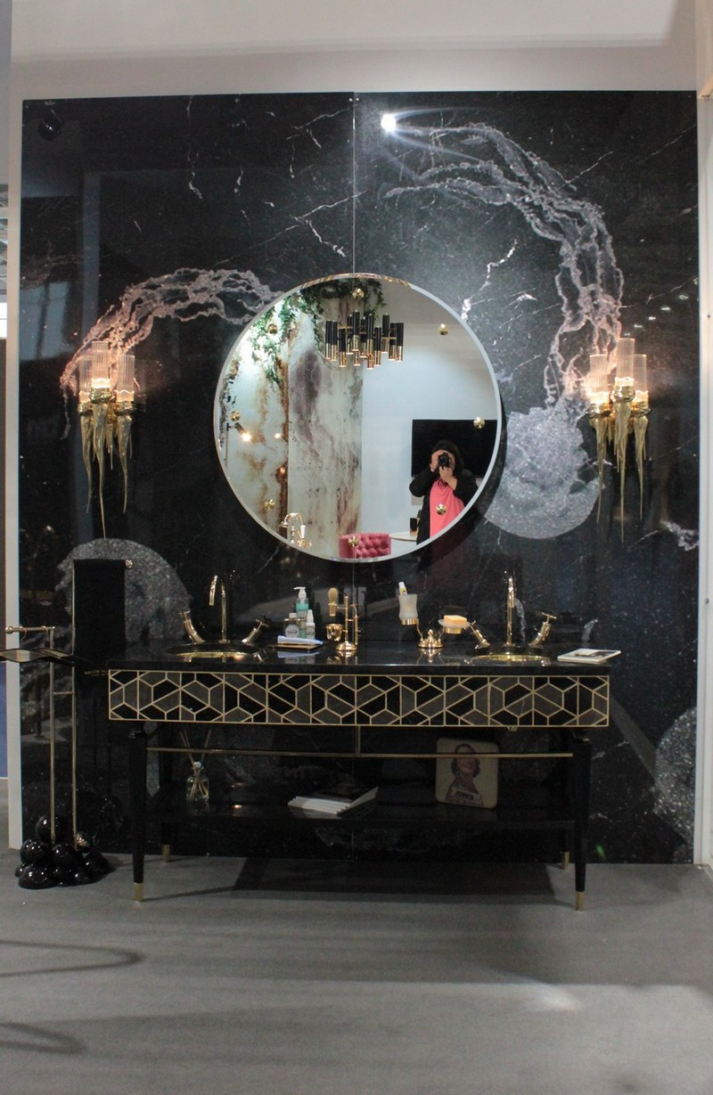 Cersaie 2019 See Some Amazing Pieces Showcased at the Event