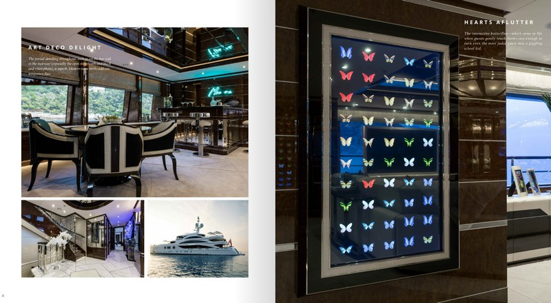 "Discover More About ""Spectacular Superyachts: Inspired Interiors"""