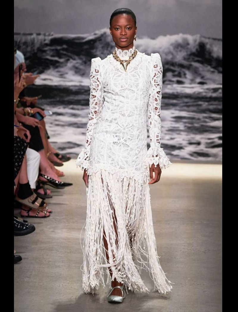 Highlights New York Fashion Week I Spring Summer 2020 Covet Edition