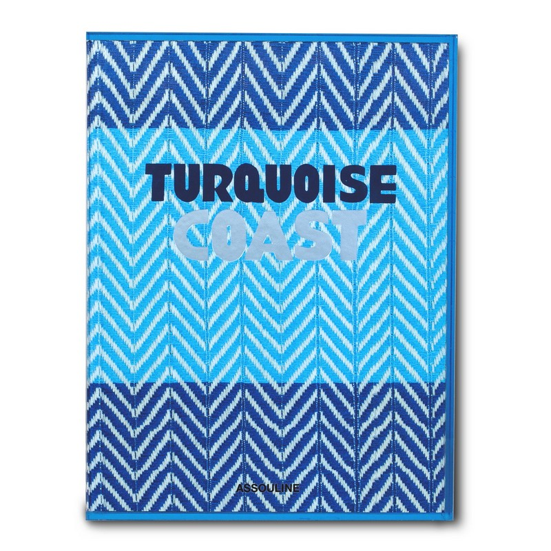"The ""Turquoise Coast"" is the Ideal Travel Book for You!"