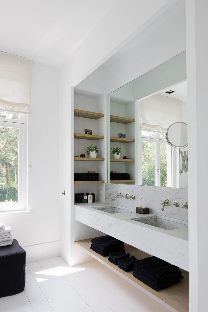 These are some Essential Elements to Enhance your Luxury Bathroom