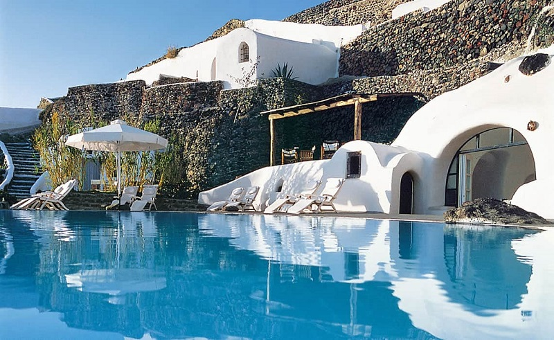 Top 5 European Luxury Boutique Hotels 4