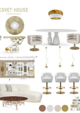 Interior Design Trends: How To Decorate Your Luxury Yacht