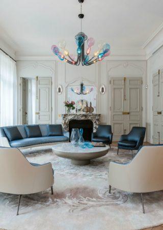 Gérard Faivre Is A Legend of French Interior Design