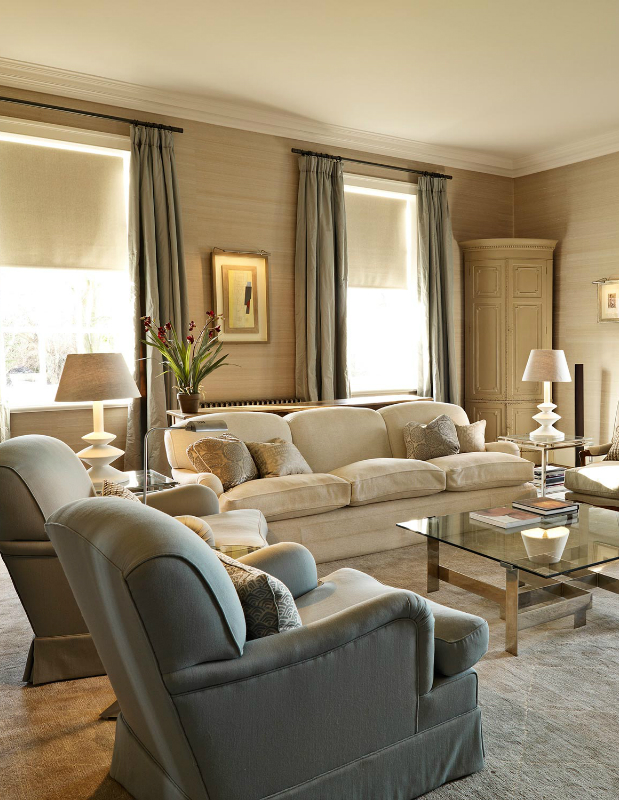 Know The Bespoke Design Style Of Douglas Mackie Coveted Magazine