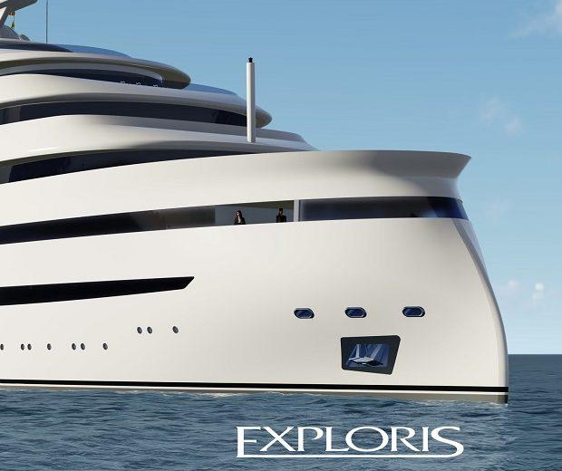 4 Impressive Superyacht Projects From Gresham Yacht Design feat