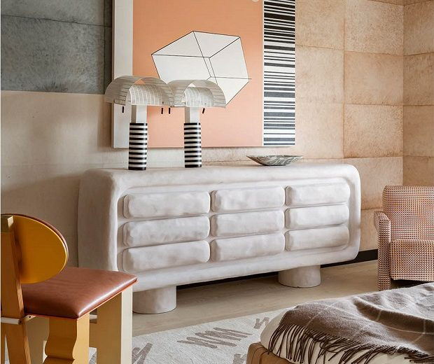 Residential Design Projects From Kelly Wearstler FEAT