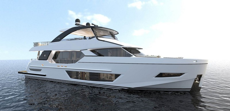 Another Top 5 Amazing Yachts set to Debut at FLIBS 2019