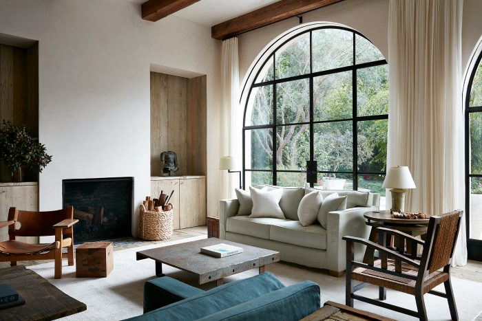 Contemporary Design Influence From Atelier AM