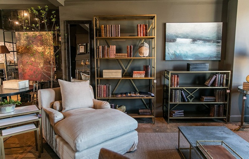 Discover The Fall Trend Spotters' Tours at High Point Market 2019