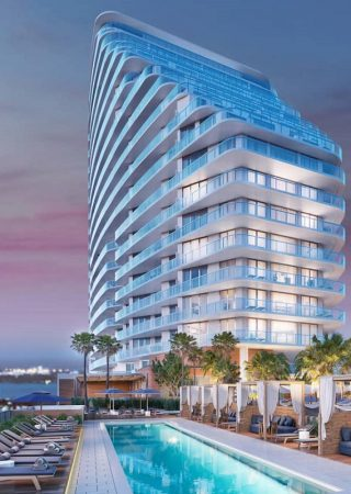 Four Seasons Fort Lauderdale By Tara Bernerd & Partners 0