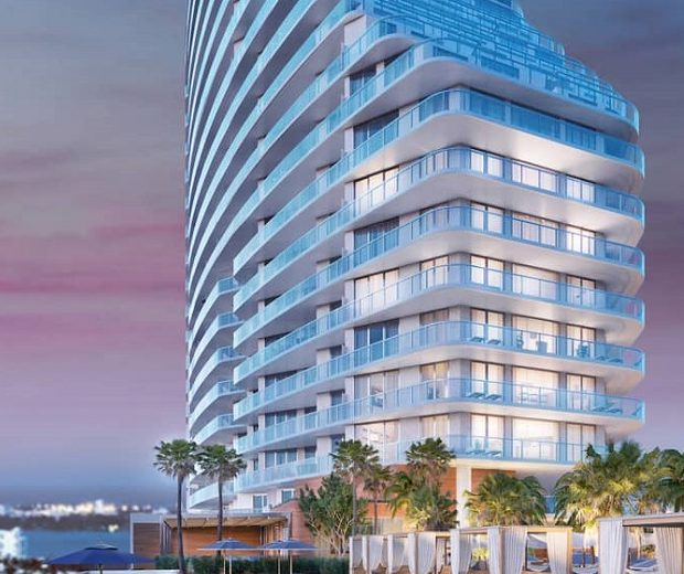 Four Seasons Fort Lauderdale By Tara Bernerd & Partners 0