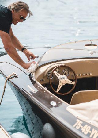 Hermes Speedster by Seven Seas Yachts at FLIBS 2019 0