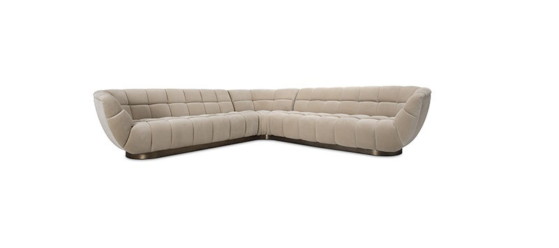 Living Room Ideas With The Most Ultra Modern Sofas 3''