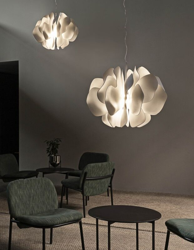 Marcel Wanders' Nightbloom Won the European Product Design Award