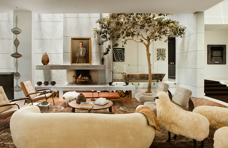 Luxury Interiors From Clements Design Inspired By Nature 7